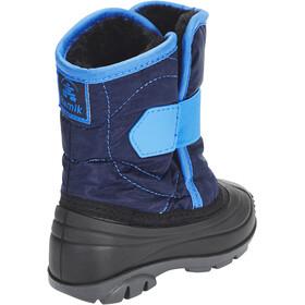 Kamik Snowbug3 Chaussures Nourissons, navy-marine